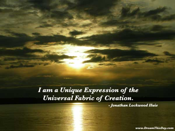 Wise Quotes About Creation